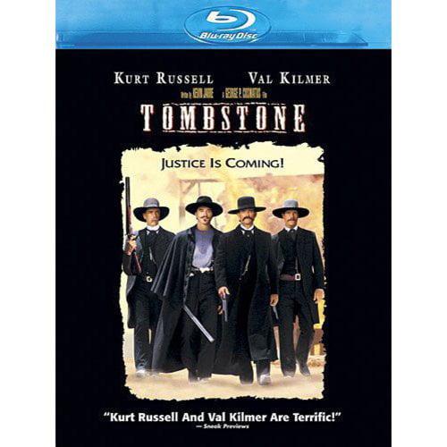 Tombstone (Blu-ray) (Widescreen)