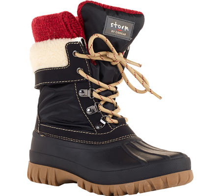 green creek cougar women Women's cougar maple creek with free shipping & exchanges snowbound or city bound, once the cold settles in, these boots are more.