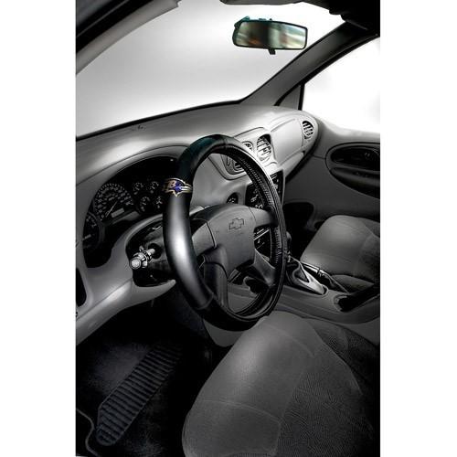 NFL Steering Wheel Cover, Ravens