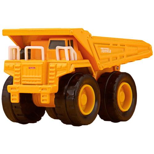 Tonka Die-Cast Vehicle 6-Pack