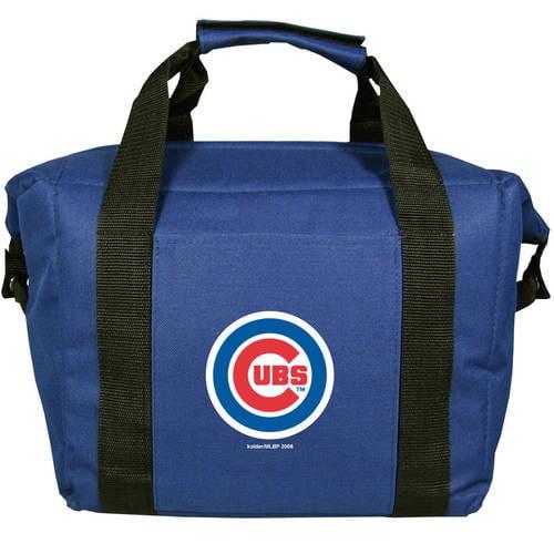 MLB Chicago Cubs 12-Pack Kooler Bag