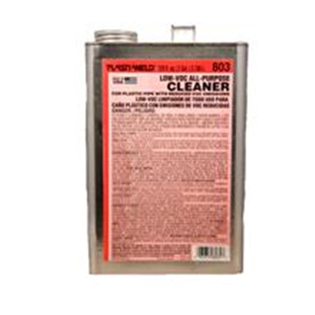 Morris Products G80324 Gallon Clear Cleaners 803