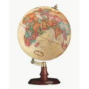 Replogle Cranbrook Desktop Globe, Antique