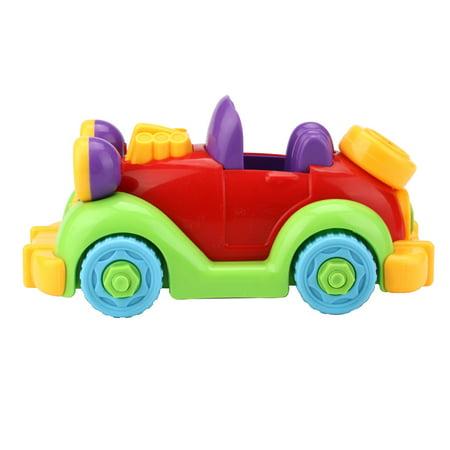 New Amusing Christmas Gift Disassembly Car Design Educational toys for children Kids](New Toys For Christmas)