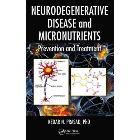 Neurodegenerative Disease And Micronutrients