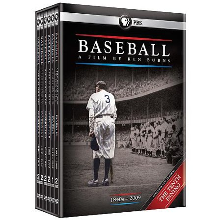 Ken Burns: Baseball Box Set