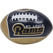 NFL Quick Toss St Louis Rams