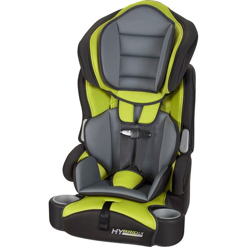 Baby Trend Hybrid LX 3-in-1 Booster Car Seat, Kiwi