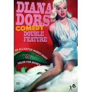 Diana Dors Comedy Double Feature: An Alligator Named Daisy / Value for Money (DVD)