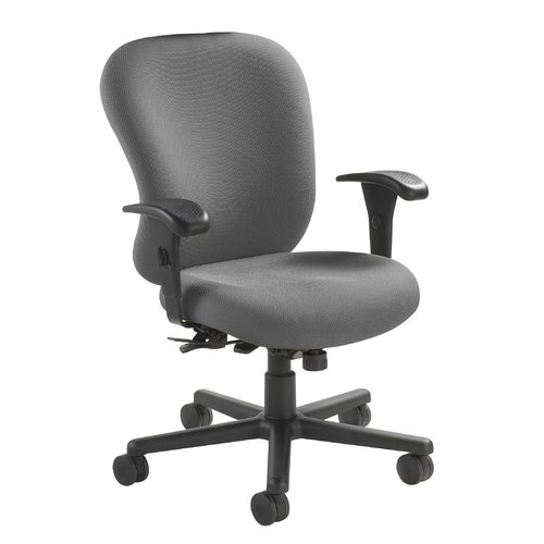 Nightingale Chairs 24/7 Series High-Back Desk Chair