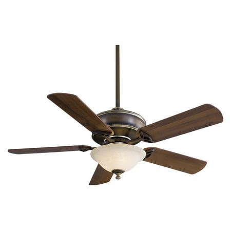 Minka Aire F620-BCW Bolo 52 in. Indoor Ceiling Fan - Belcaro Walnut