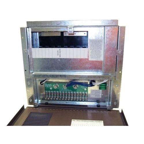 Parallax 5355 5300 Series 55 Amp AC/DC Service Power Center