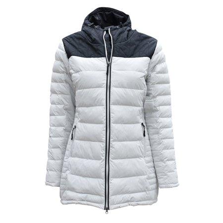 3 4 Length Coats (Pulse Women's Plus Size 3/4 Length Alternative Down Coat Size)