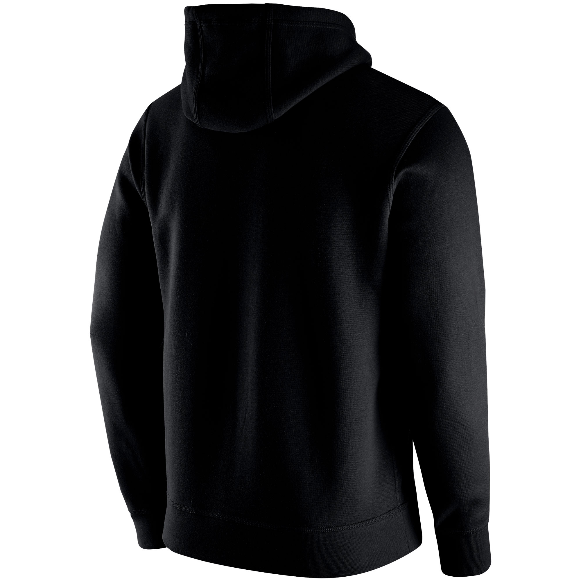 New Orleans Saints Nike Fan Gear Club Throwback Pullover Hoodie - Black -  Walmart.com bb22a3af1