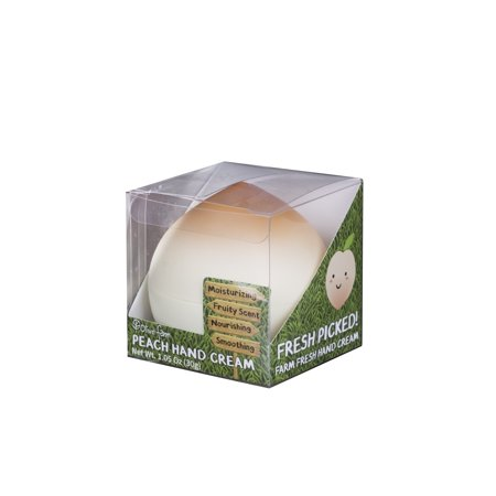 Olive Farm Peach Hand Cream 1.05oz (Hands Farm)
