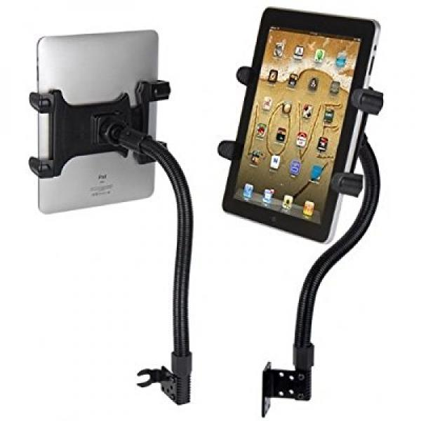 Jarv Adjustable Seat Bolt Car Mount Hands-free Tablet Hol...