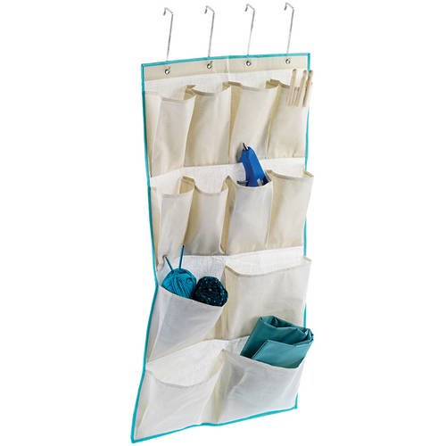 Mycraft Hanging Pocket Organizer Craft Storage