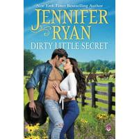 Wild Rose: Dirty Little Secret: Wild Rose Ranch (Hardcover)