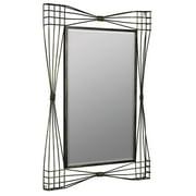 Cooper Classics Jessa Wall Mirror - 25.5W x 35.5H in.