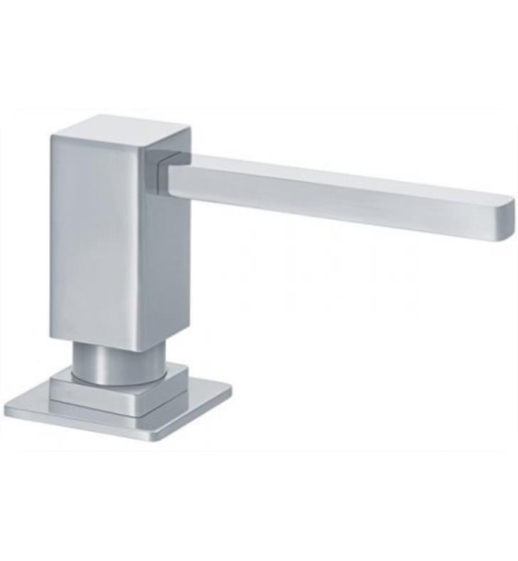 Franke SD2880 Planar 8 Deck Mounted Soap Dispenser In Sat...