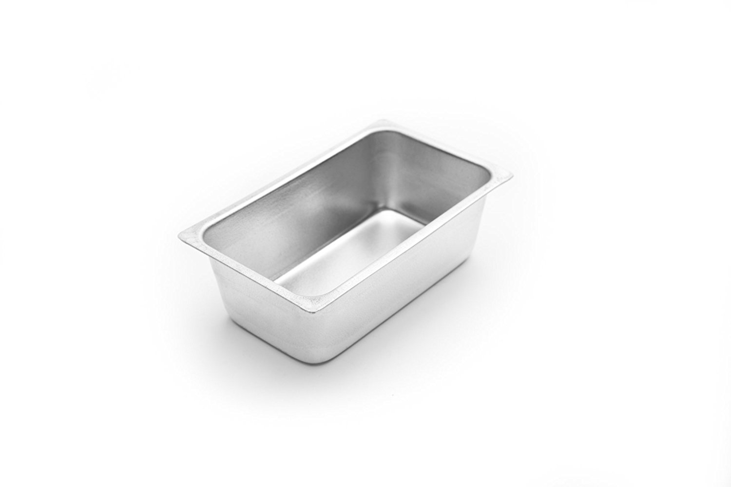 4672 Bread Pan, Tin-Plated Steel, 9.25-Inch, 5.75 x 11.25 x 2.5 inch By Fox Run by