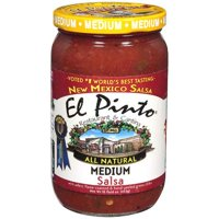 El Pinto Medium Salsa, 16 oz