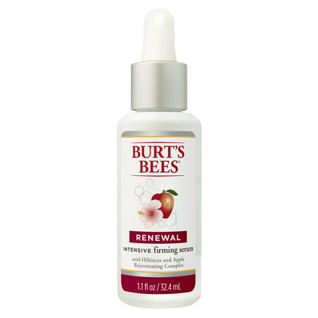 Burt's Bees Renewal Intensive Firming Serum, 1.1 oz