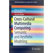 Cross-Cultural Multimedia Computing - eBook
