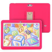 Tagital T10K Kids Tablet 10.1 inch Display, Kids Mode Pre-Installed, with WiFi, Bluetooth and Games, Quad Core
