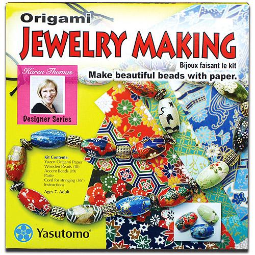 Jewelry Making Origami Kit