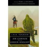 Sir Gawain and the Green Knight : Pearl; And, Sir Orfeo