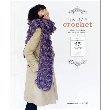 The New Crochet : A Beginner's Guide, with 38 Modern Projects](Gorros A Crochet De Halloween)