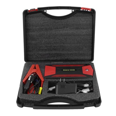 Giants Booster Pack - 82800mAh Car Jump Starter Emergency Battery r Auto Booster