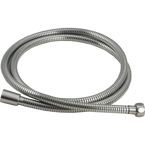 Peerless 5' Extendable Replacement Shower Hose, Chrome