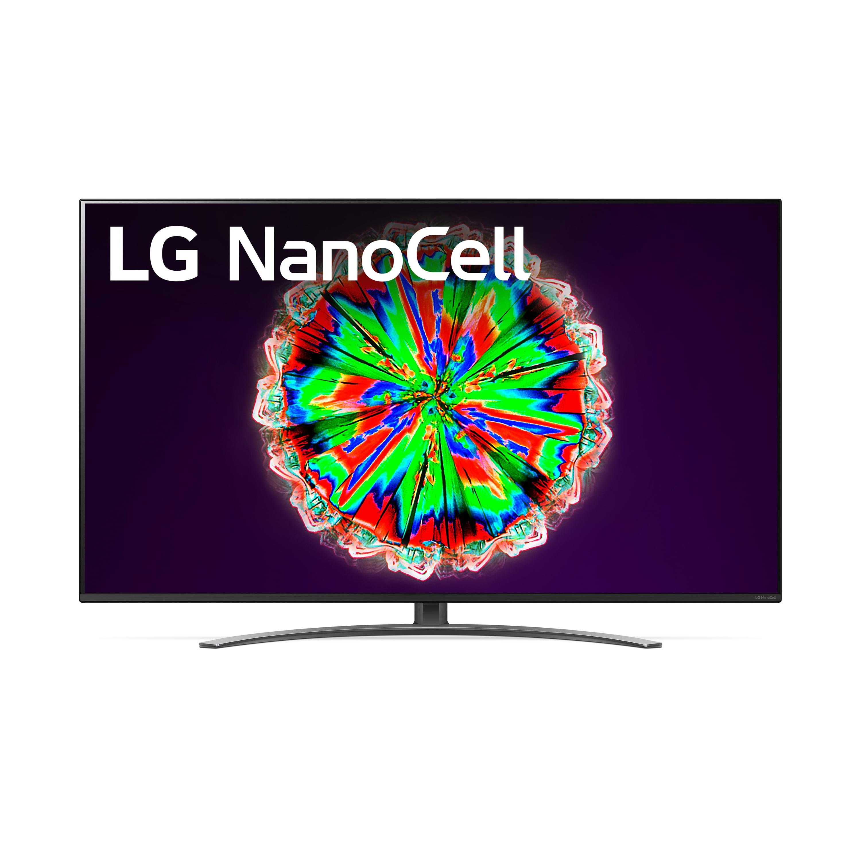 "LG 65"" Class 4K UHD 2160P NanoCell Smart TV 65NANO81ANA 2020 Model"