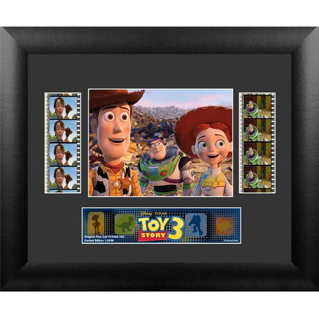 Film Cells USFC5668 Toy Story 3 - S2 - Double
