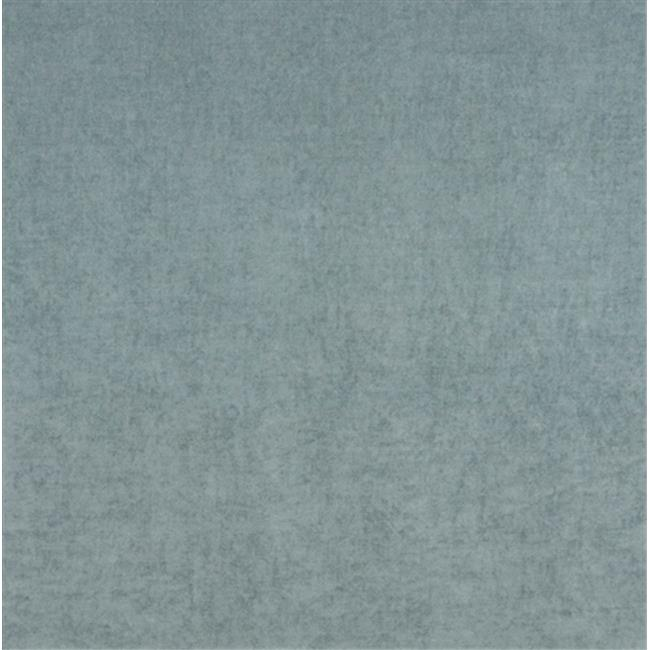 Designer Fabrics B007 54 in. Wide Blue, Woven Antique Velvet Upholstery Fabric