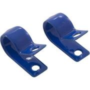 """P-Clip, Aqua Products, 7/16""""ID, P3 Size"""