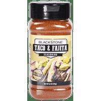 Blackstone Taco & Fajita Seasoning