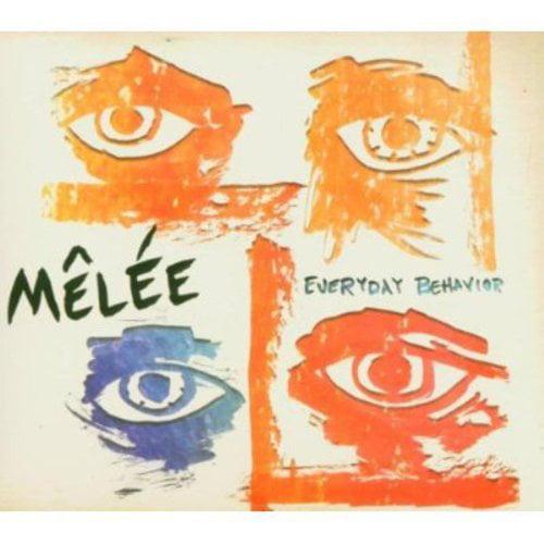 Melee - Everyday Behavior [CD]