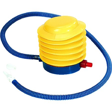 Pool Central Bright Portable Foot Pump for Pool and Spa 8