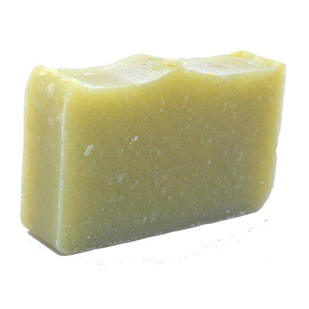 Old fashioned Hemp Oil & Tea Tree Shampoo Bar (3.5 Oz) – Solid Shampoo Bar, No Conditioner needed- Phthalate Free - Paraben Free - Sulfate Free- Organic and - Phthalate Free Wild Natural