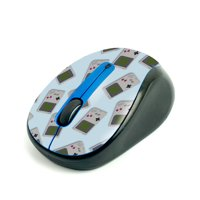 Fantasies Collection of Skins For Logitech M510 Wireless Mouse