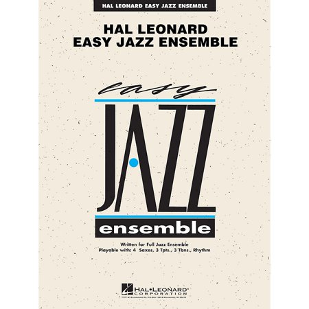 Hal Leonard The Best of Easy Jazz - Tenor Sax 2 (15 Selections from the Easy Jazz Ensemble Series) Jazz Band Level (Best Tenor Sax For The Money)