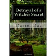 Betrayal of a Witches Secret - eBook