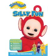 Teletubbies: Silly Fun (DVD) by CPLG