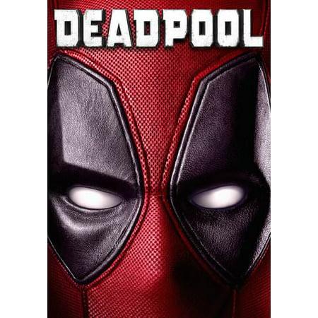 Deadpool (Vudu Digital Video on Demand)](Deadpool 1 1993)