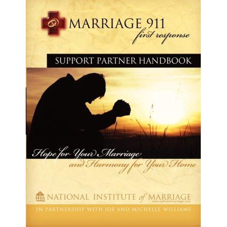 Marriage 911  First Response  Hope For Your Marriage Harmony For Your Home