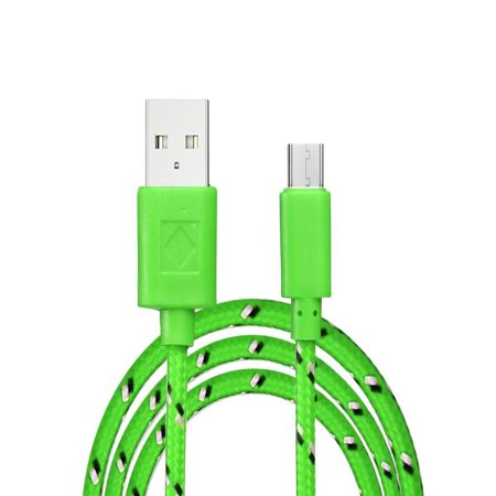 Gn Gn 2100 Usb - OkrayDirect 3M Standard Interface Micro USB Charger Cable Charging Cord GN