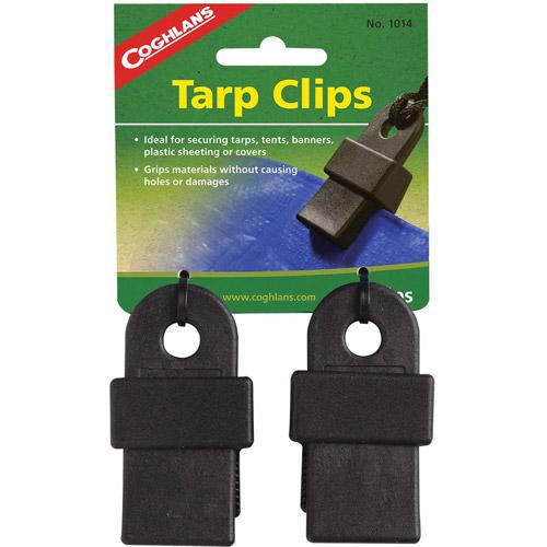 Coghlan's Tarp Clips